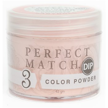 Perfect Match Powder DIP PMDP213 proszek do manicure tytanowego 42g