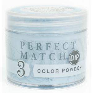 Perfect Match Powder DIP PMDP221 proszek do manicure tytanowego 42g