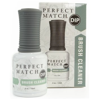 Perfect Match DIP Brush Cleaner .50oz