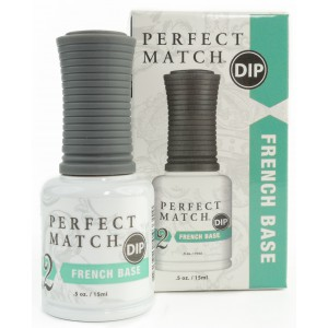 Perfect Match DIP French Base .050oz
