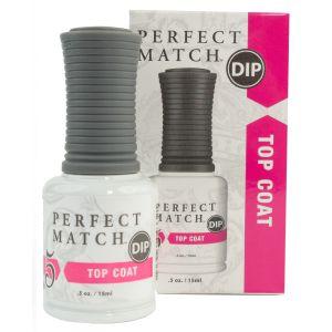 Perfect Match DIP Top Coat .50oz