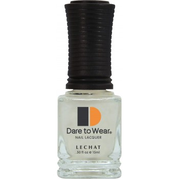 Dare to Wear Nail Lacquer Base Coat 1/2oz
