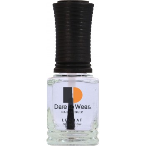 Dare to Wear Nail Lacquer – Top Coat - 30ml – top dla lakieru klasycznego