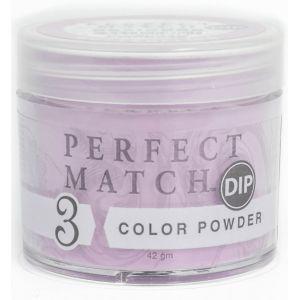 Puder do manicure tytanowego PMDP072 Always & Forever Perfect Match DIP 42g