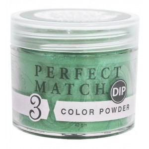 Puder do manicure tytanowego PMDP099 Lily Pad Perfect Match DIP 42g