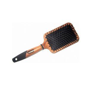 CECILIA szczotka do włosów drewniana szeroka