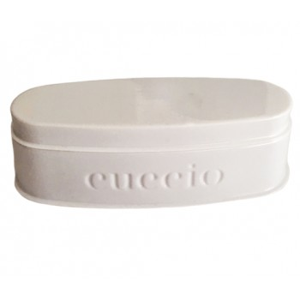Cuccio DIP System pojemnik do pudru na tytan