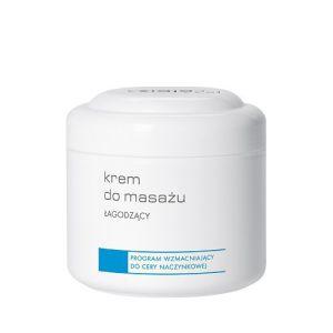 Ziaja Pro krem do masażu łagodzący 250ml