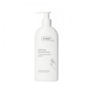 Ziaja Pro peeling parafinowy do rąk 270ml
