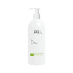 Ziaja Pro żel myjący normalizujący zielony 500ml
