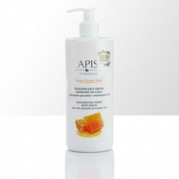 Apis Sweet Honey Body Serum do ciała 500g
