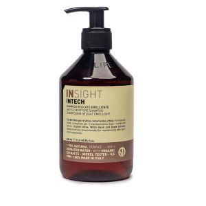 Insight Professional INTECH Pre-treatment Shampoo - Szampon przed zabiegami technicznymi 400ml