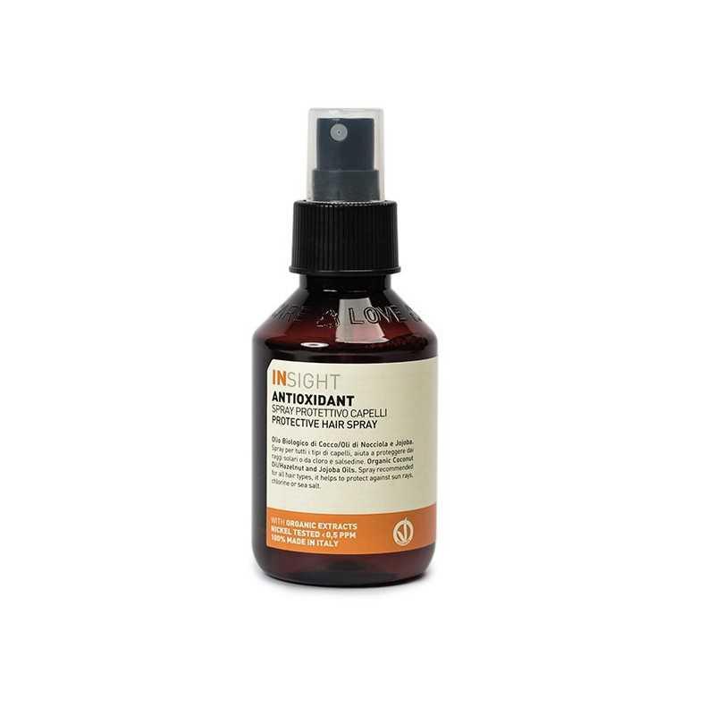 Eliksir ochronny do włosów 100 ml INSIGHT Antioxidant