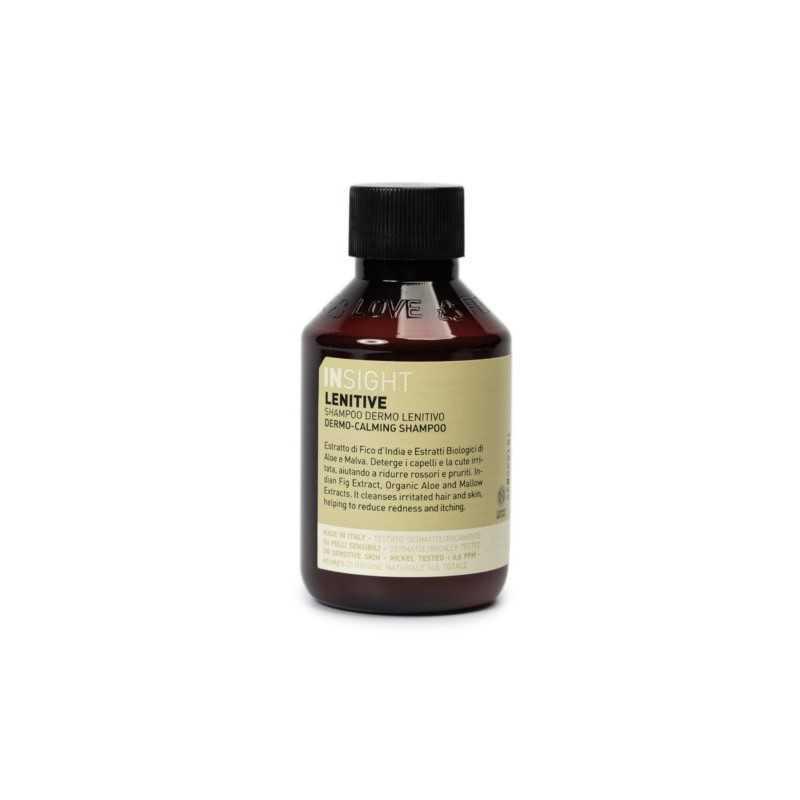 Szampon do włosów kojący skórę 100ml Insight Lenitive Dermo-Calming Shampoo