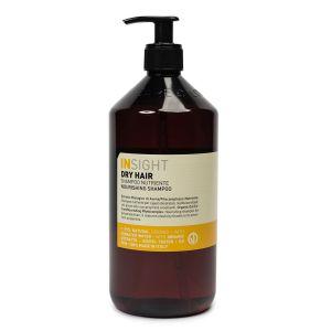 Insight Dry Hair Szampon odżywczy do włosów suchych 900 ml