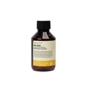 Insight Dry Hair Szampon odżywczy do włosów suchych 100 ml