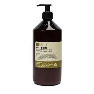 Odżywka do włosów nawilżająca 1000 ml wygładzająca INSIGHT Anti-Frizz