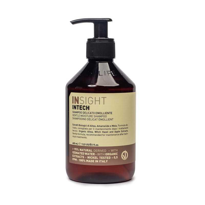 Insight Professional INTECH Pre-treatment Shampoo - Szampon przed zabiegami technicznymi  900ml