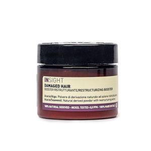 Insight Damaged Hair Booster odbudowujący 35 g