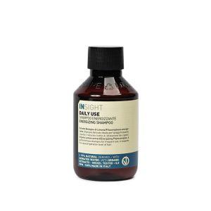 Inisght Daily Use Szampon energetyzujący do włosów do codziennego mycia 100MLl