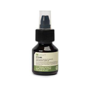 Serum do włosów ochronne odbudowujące 50ml INSIGHT Styling Hair Repair