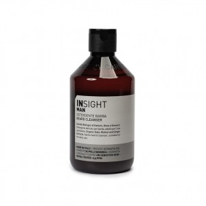 Płyn do mycia brody 250ml INSIGHT MAN