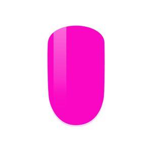 Puder do manicure tytanowego PMDP253 Flamboyant Flamingo Perfect Match DIP 42g