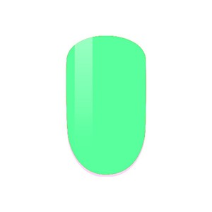 Puder do manicure tytanowego PMDP257 Teal Me About It Perfect Match DIP 42g