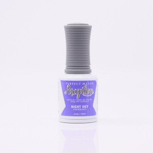 Żel transparentny TGP10 Lechat Perfect Match – Perception – Night Sky 15ml