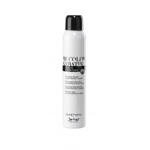 Be Hair Color keratyna z azotem włosy farbowane 150ml