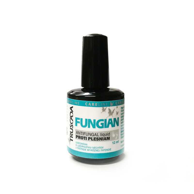 Fungian Truscada preparat przeciwgrzybiczny 12 ml
