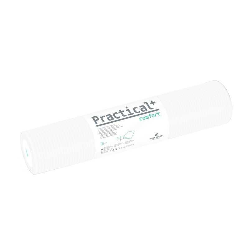 MEDPROX Comfort Higieniczne podkłady ochronne 30cmx20mb - białe