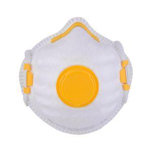 Półmaska filtrująca przeciwpyłowa z zaworem FS-17V FFP1