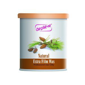 Depileve Natural Fil Wax Wosk do depilacji 800 g
