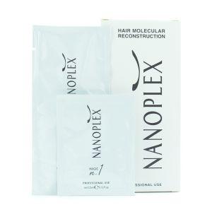 Kuracja Nanoplex 3,5 ml +15 ml