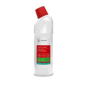 MEDICLEAN MC 320 - 750ML Antybakteryjny żel do mycia i odkamieniania sanitariatów