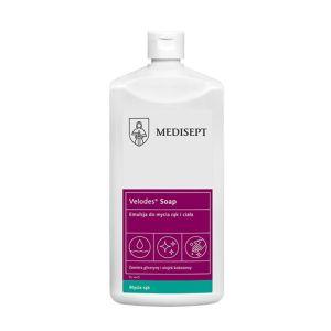 VELODES SOAP 500 ML emulsja myjąca