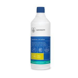 Mediclean MC 210 Preparat do mycia powierzchni zmywalnych ZIELONA HERBATA 1L