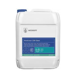 MEDICLEAN MC 220 - 5L Preparat do mycia szyb