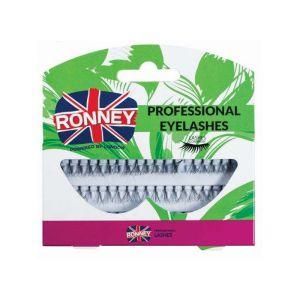 Ronney kępki do rzęs 7 szt. 10mm