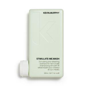 Kevin Murphy STIMULATE-ME.WASH stymulujący i odświeżajacy szampon dla mężczyzn 250ml