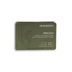 Kevin Murphy FREE.HOLD - Pasta średnio utrwalająca i naturalnie nabłyszczająca 100g