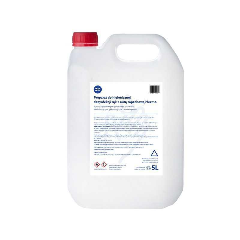 Preparat do dezynfekcji powierzchni 1L