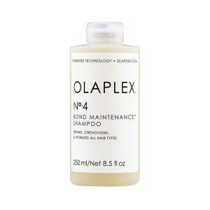 Szampon odbudowujący do każdego rodzaju włosów Bond Maintenance NO.4 OLAPLEX