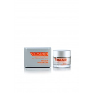 Krem odżywczy 50ml Vitamin Energy Ericson Laboratoire
