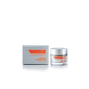 Krem nawilżający do twarzy 50ml Vitamin Energy Ericson Laboratoire