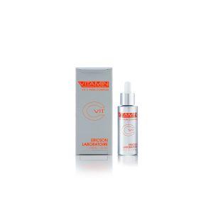 Zagęszczone serum Pure Complex 20% Vitamin Energy Ericson Laboratoire