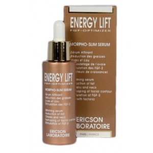 Serum ujędrniające do twarzy 30ml Energy Lift Morpho-Slim Serum Ericson Laboratoire