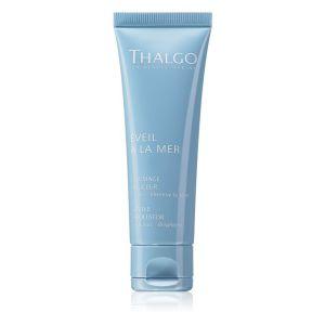 Delikatny peeling dla skóry suchej lub wrażliwej 50ml Douceur de gommage Thalgo