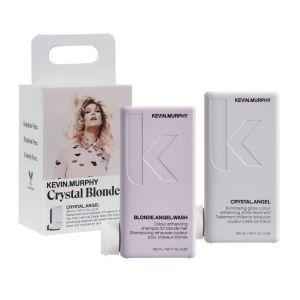 Kuracja do włosów blond Crystal Clear Kevin Murphy